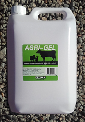 AGRI LUBE GEL 5L