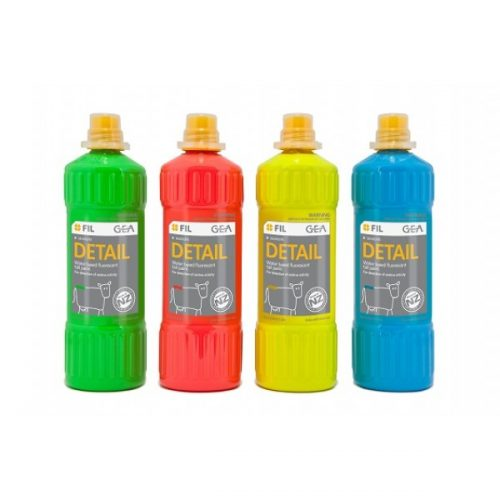 DETAIL PAINT 1 LITRE BUY 10 GET 2 EXTRA FREE