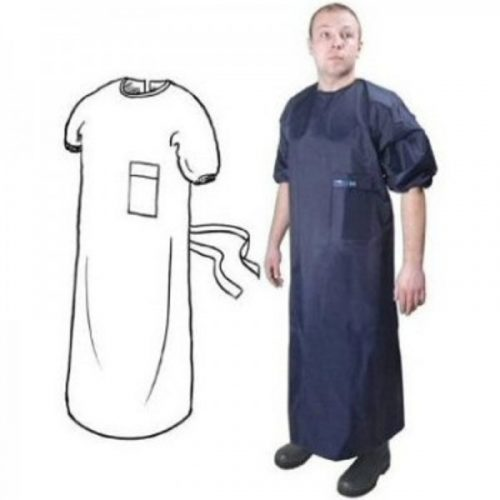 DRYTEX MILKING GOWN
