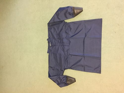 Drytex Dairy Jacket pull over long sleeve XL cuff
