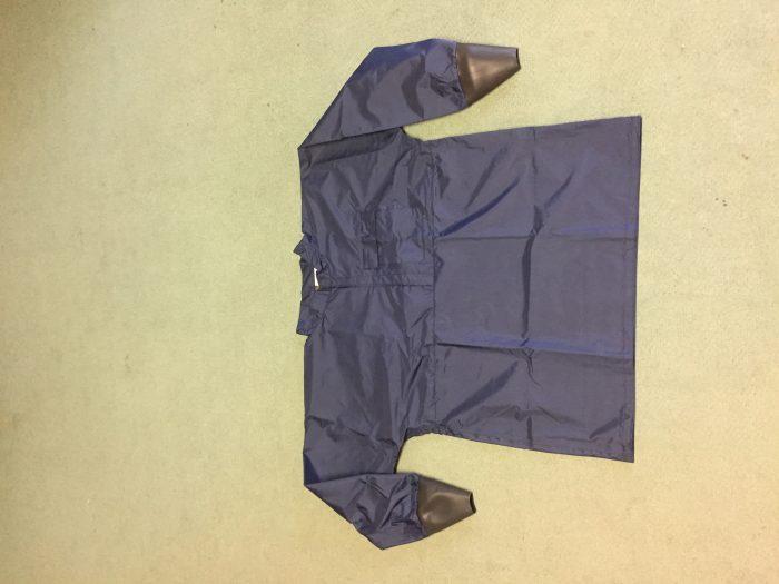 Drytex Dairy Jacket pull over long sleeve XL cuff