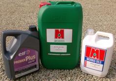 Hydraulic Oil HV46AW 20L