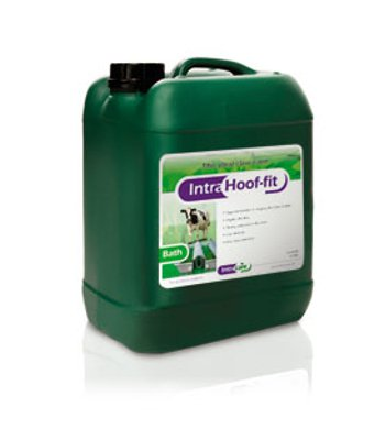 Intra Hoof-Fit Bath 20 Litre