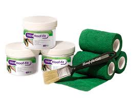INTRA HOOF GEL TAPE GREEN