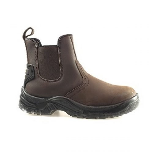 RGP DEALER WORK BOOTS