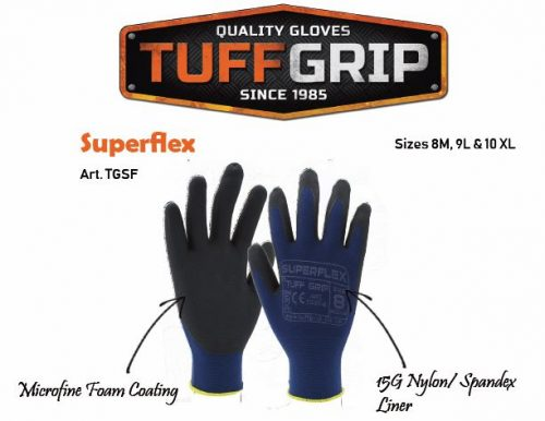 Superflex Glove