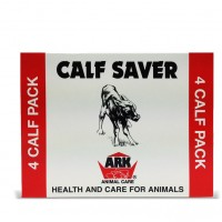 CALF SAVER 25ML 4 PACK