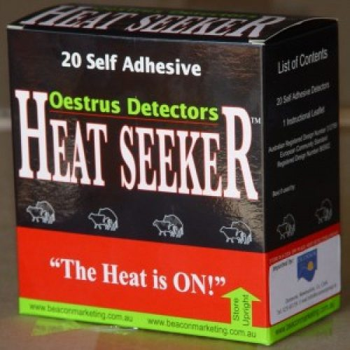 HEAT SEEKERS
