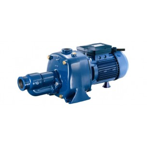 2HP VOLUME WASH PUMP