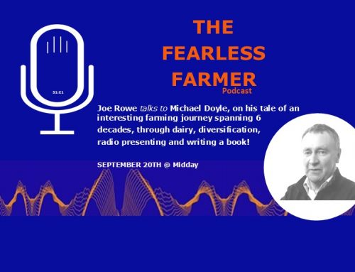 The Fearless Farmer Podcast with Michael Doyle